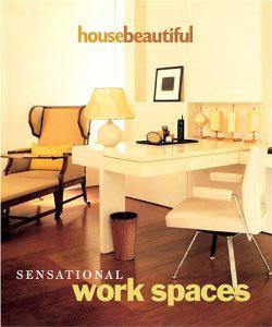 Sensational Work Spaces