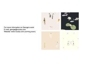 George Venson Contact