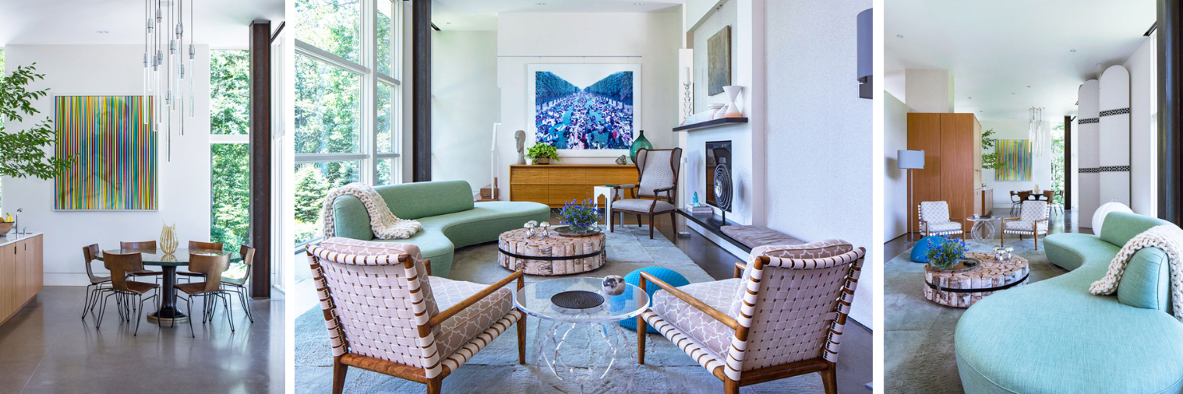 Pawling Living Room