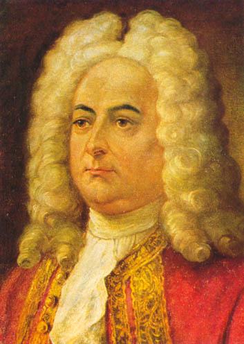 Messiah George Friedrich Handel Composer