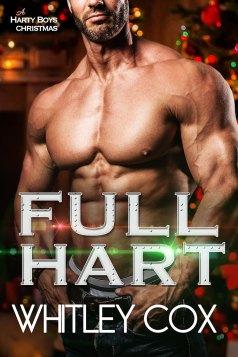 full hart, harty boys book 5, Harty boys Christmas, Joy finds love