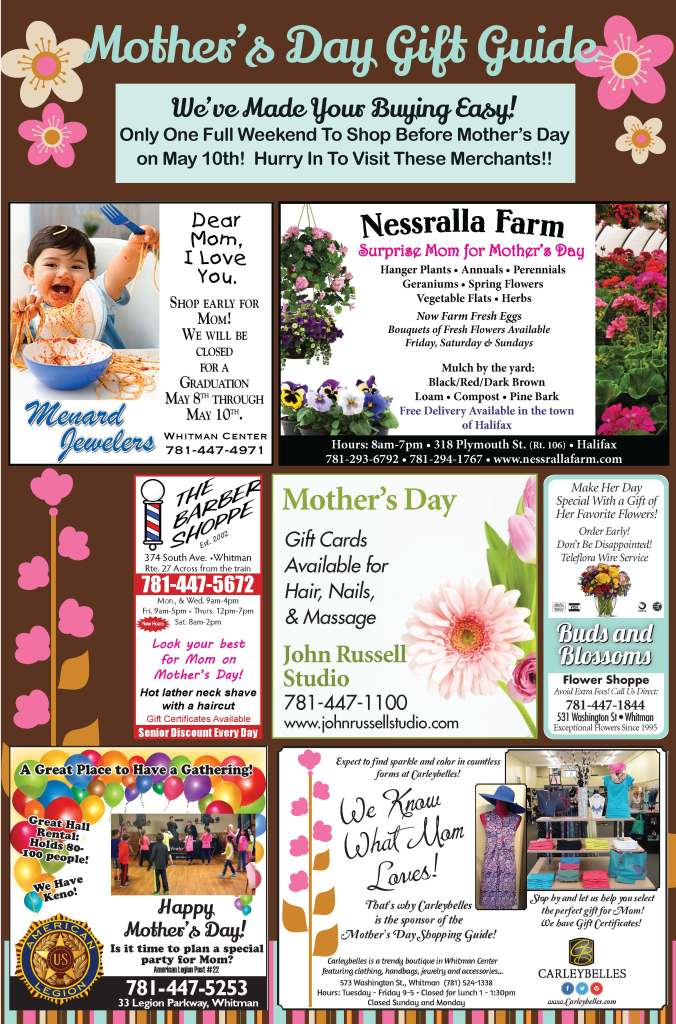 WH Mother's Day Page 04-30-15