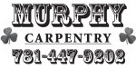 Murphy Carpentry