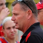 Borgen nets hat trick, Floeck notches 350th career win