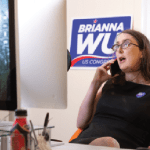 Brianna Wu challenges Lynch in primary
