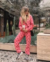 Sweatsuit Fashion | Whitneybearr