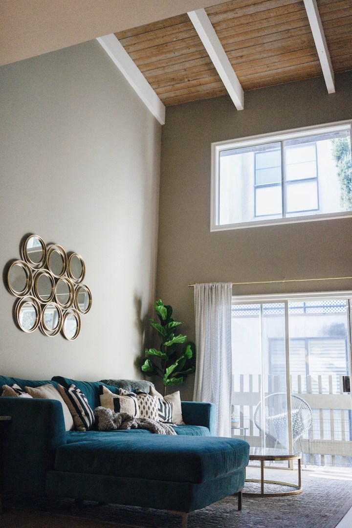 My Complete Condo Home Tour + Youtube Video!