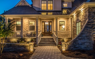 Whitney Blair Custom Homes Southern Living Showcase Home:  Seminars Announced!
