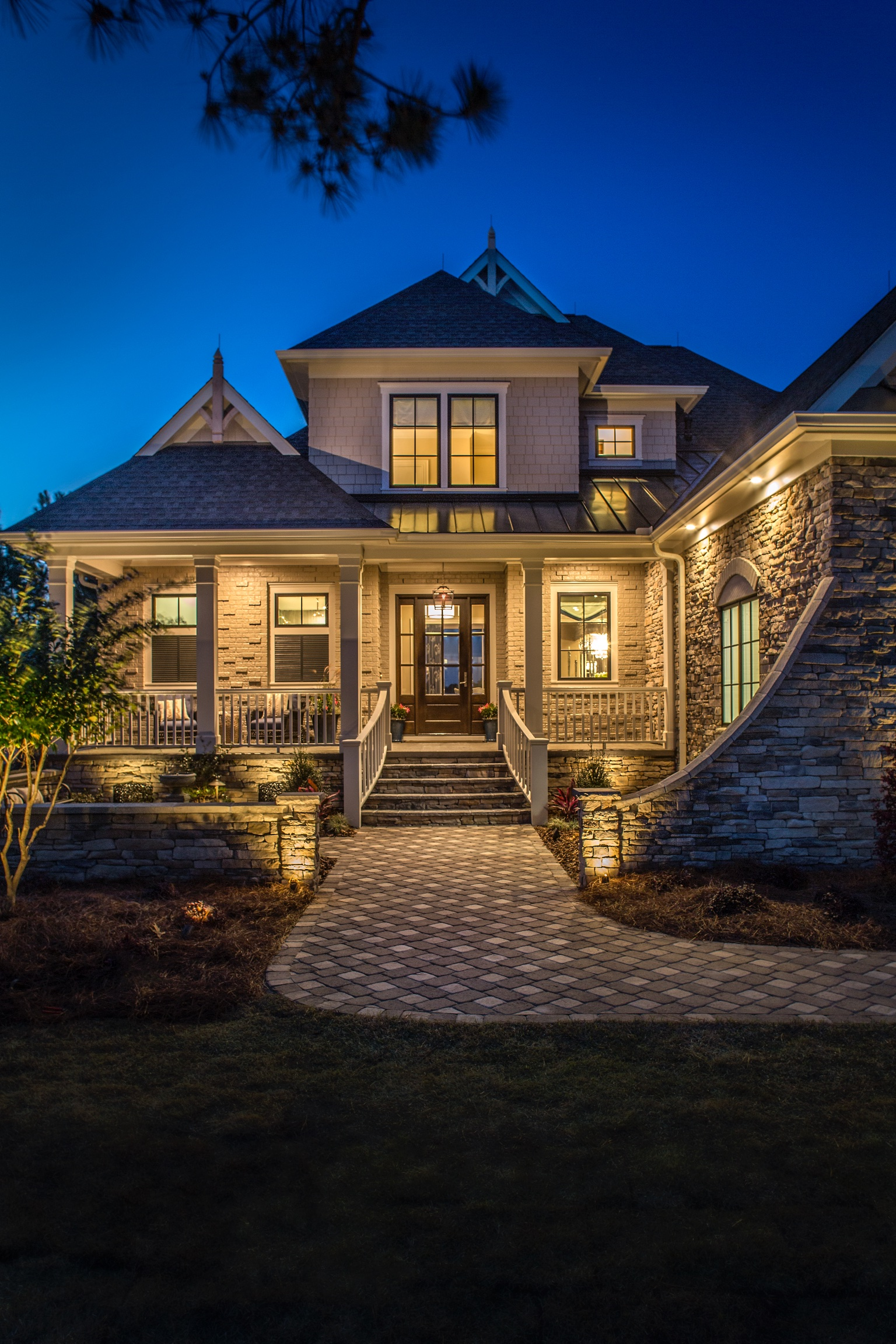 Whitney Blair Custom Homes Southern Living Showcase Home: Seminars  Announced!