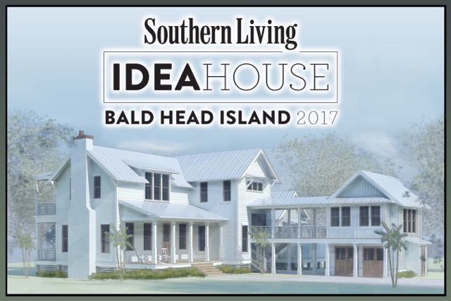 Delightful Whitney Blair Custom Homes Selected To Build The 2017 Southern Living Idea  House!