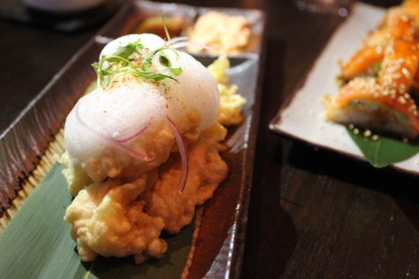Aijo Rock Shrimp