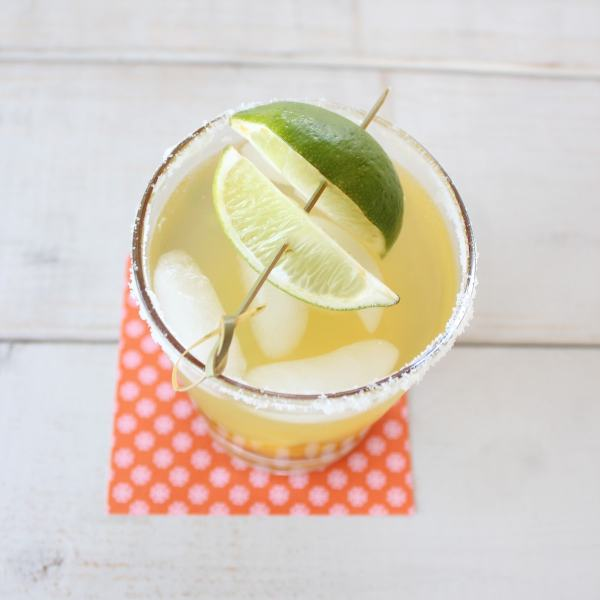Mango Chili Margarita Recipe