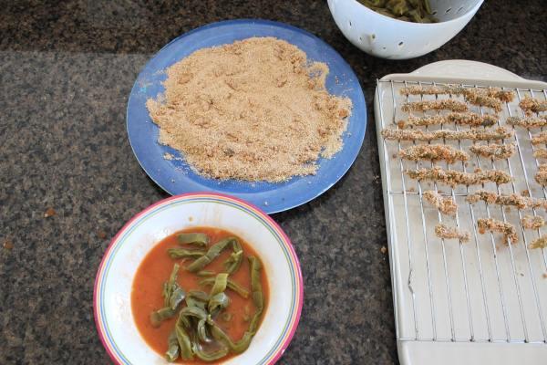 Crispy Cactus Tacos Recipe