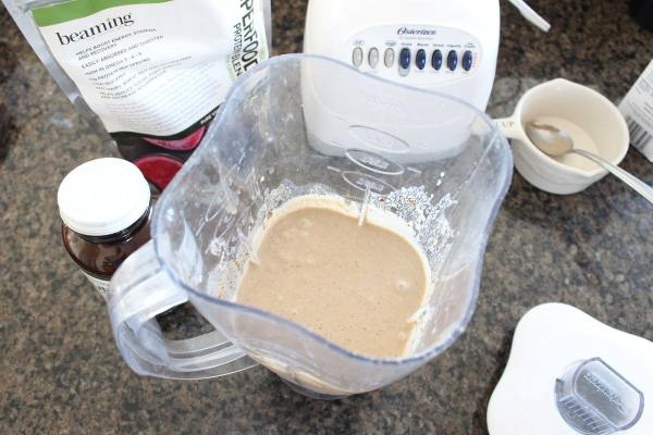 Metabolism Boosting Protein Shake Recipe