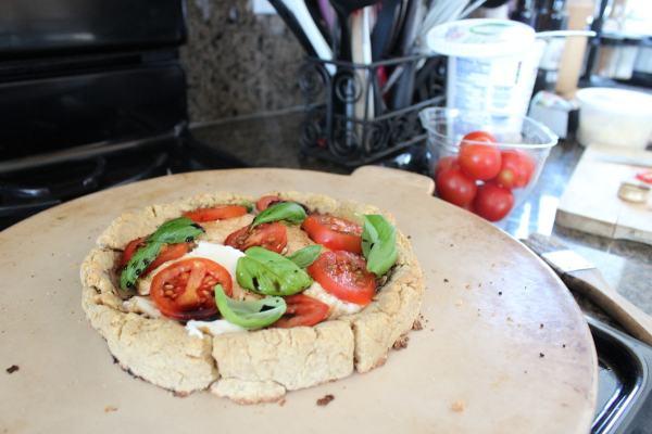 Gluten Free Pizza Dough Recipe