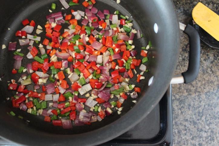One Pot Vegan Freekeh Recipe