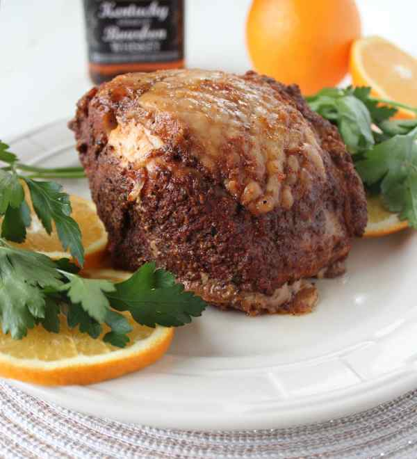 Crock Pot Turkey Breast Recipe