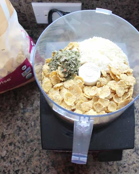 Gluten Free Baked Cheese Bite Recipe