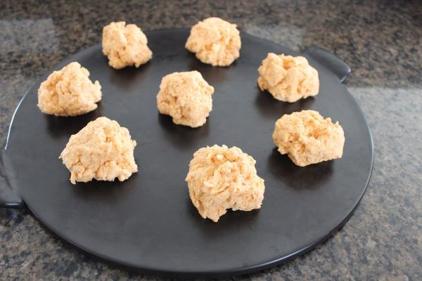Buffalo Cheddar Biscuit Recipe