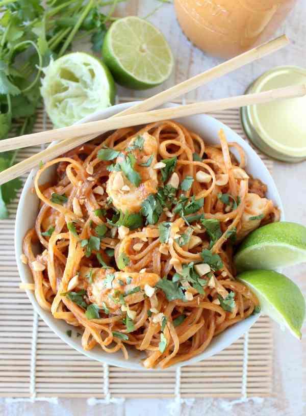 how to make thai stir fry
