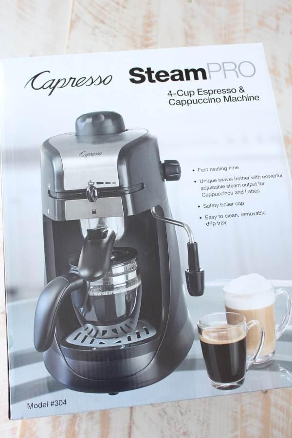 Affordable Espresso Maker