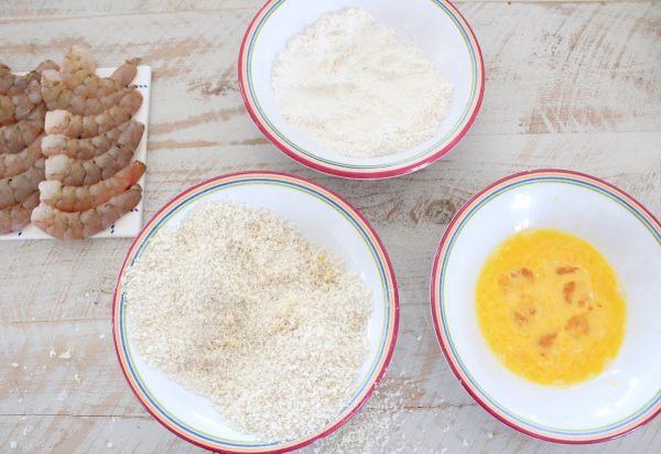 Crispy Shrimp Taco Recipe