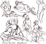 Louvredrawingssm