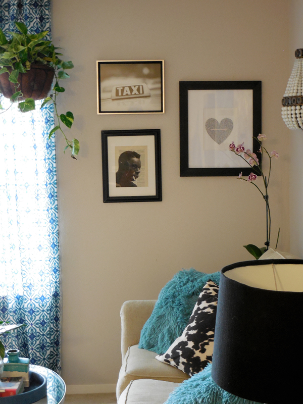 small living room tour via whitneyjdecor.com