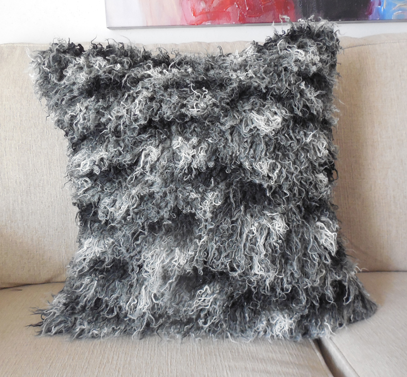 milky cushion pillow home decoration from buy store sofa aliexpress european com style color black pillowcase cover indoor plush faux fur product white