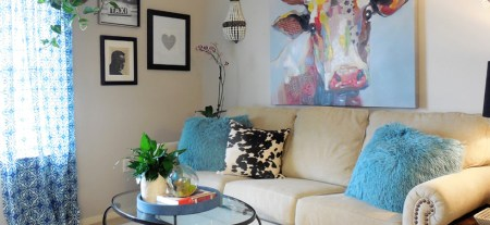 apartment decorating guide