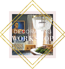 decorating workshop