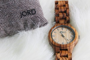 wood watches Jord wood watch   gift ideas for the friend who loves all things wooden   wooden gifts   wooden home decor   wood home decor   wooden fashion   wood fashion gifts