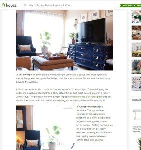 houzz small apartment feature   whitneyjdecor