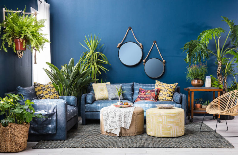 justina blakeney furniture and home decor collection for Living Spaces