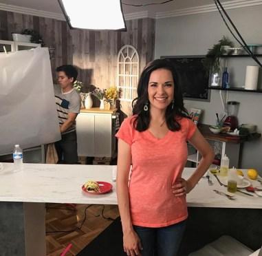 Whitney Miller Cooking Panda Academy