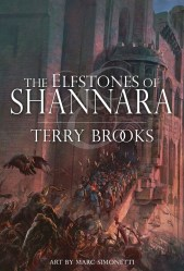 shannara elfstones sword wishsong terry brooks fantasy