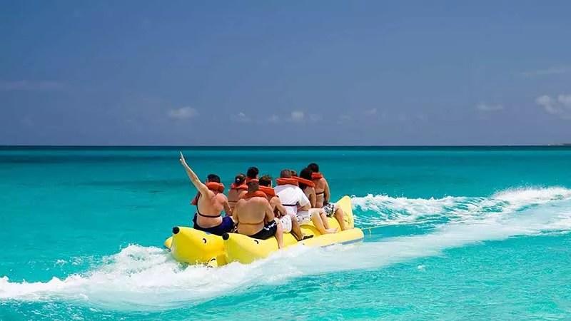 24% Off Whitsundays Banana Boat Ride
