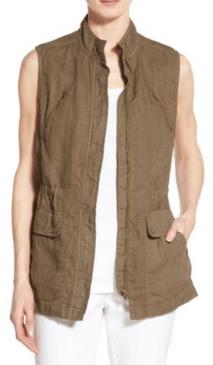 Caslon vest