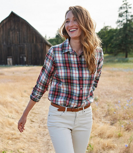 Field Fashion Friday: Fall Outdoorsy Faves
