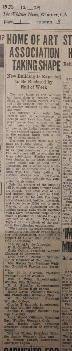 1938_12_29-Home-of-Art-Association-Taking-Shape_trimmed