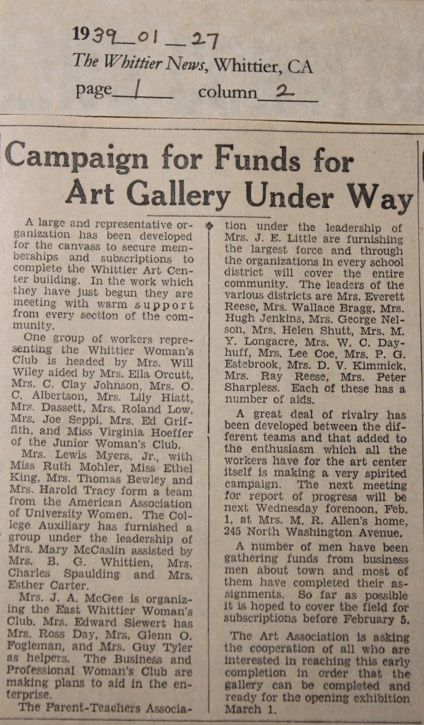 1939_01_27 Funds for Gallery_trimmed