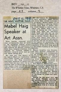 1951_10_11 WN Mabel speaks about Laguna Beach Art Assoc. edited (1)