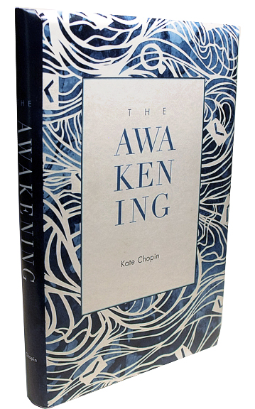 The Awaking Front Cover