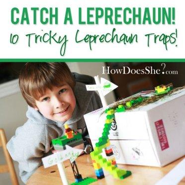 Catch-a-Leprechaun-10-Tricky-Leprechaun-Traps