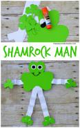 shamrock-man-pinterest-collage