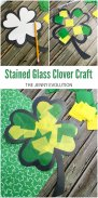Stained-Glass-Clover-Craft-for-Kids2