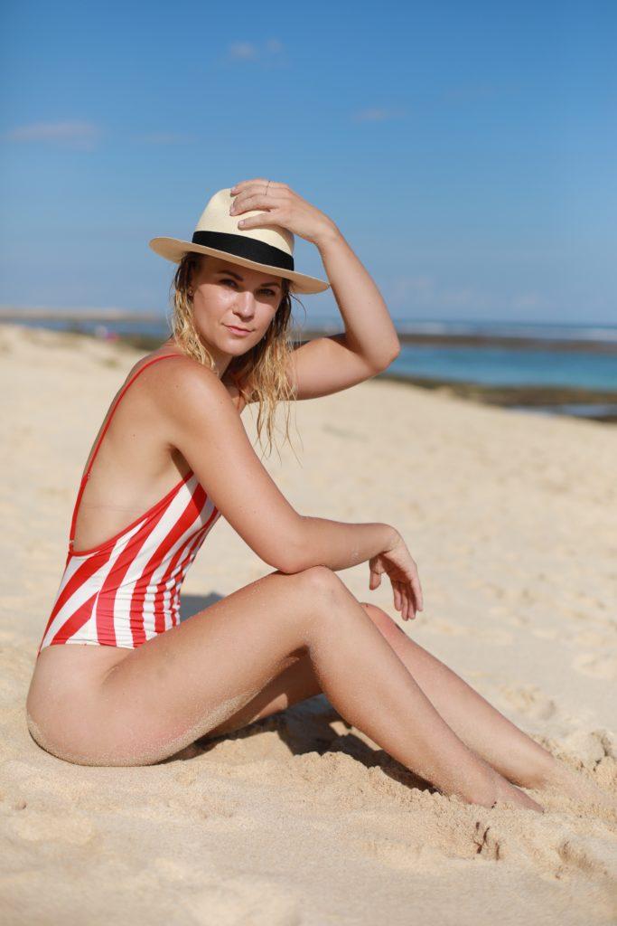 swimwear beach