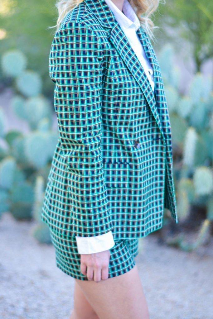 suit trend