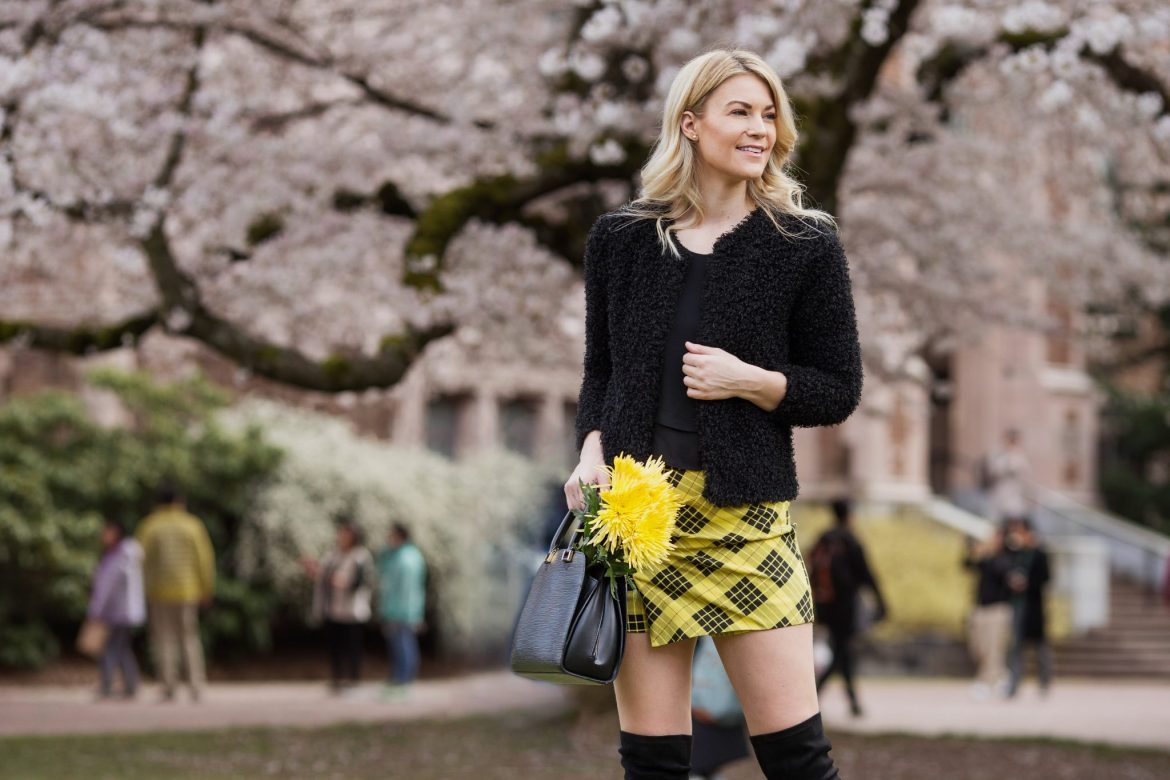 clueless Cher Horowitz outfit