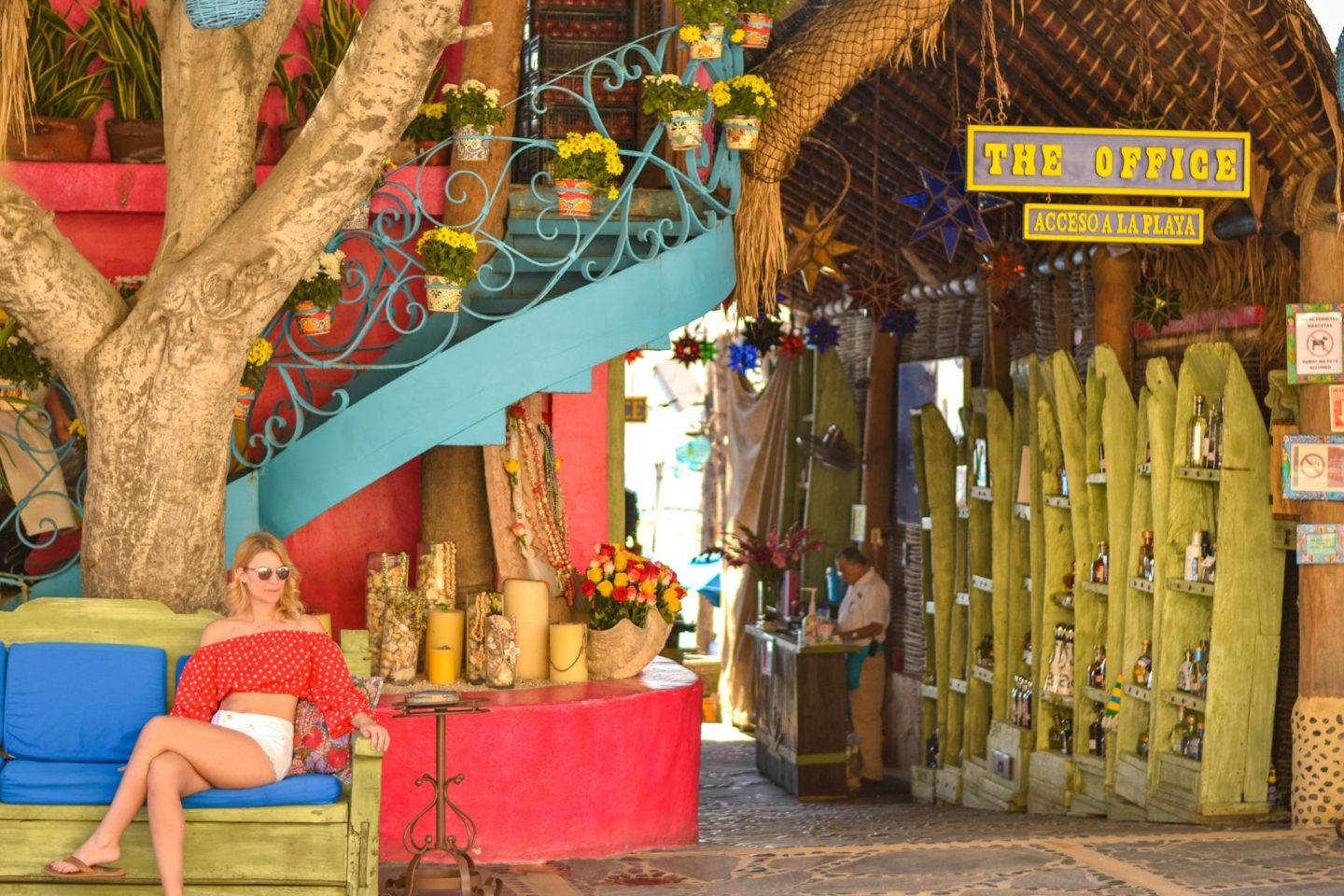 the office cabo san lucas travel guide